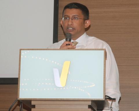 Sriganesh Lokanathan